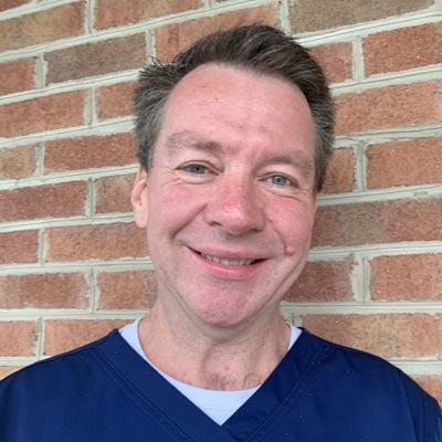 Chiropractor Duncansville PA Darryl Warner